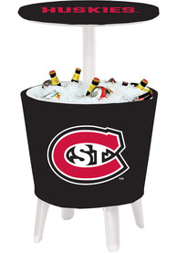 St Cloud State Huskies Table Cooler