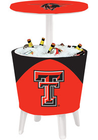 Texas Tech Red Raiders Table Cooler
