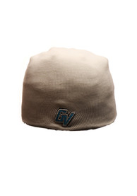 Zephyr Grand Valley State Lakers White Edge Knit Hat
