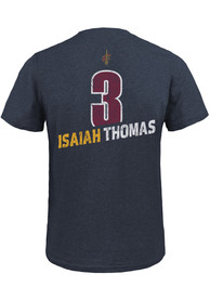 Isaiah Thomas Cavaliers Record Holder Short Sleeve T Shirt