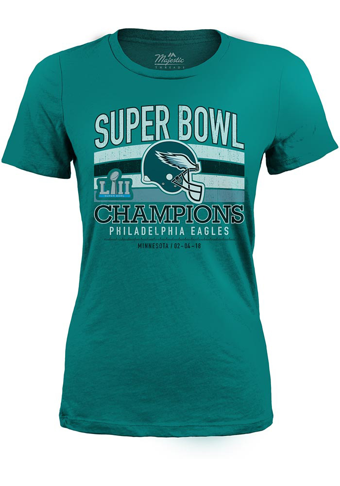 Eagles Womens Shirts