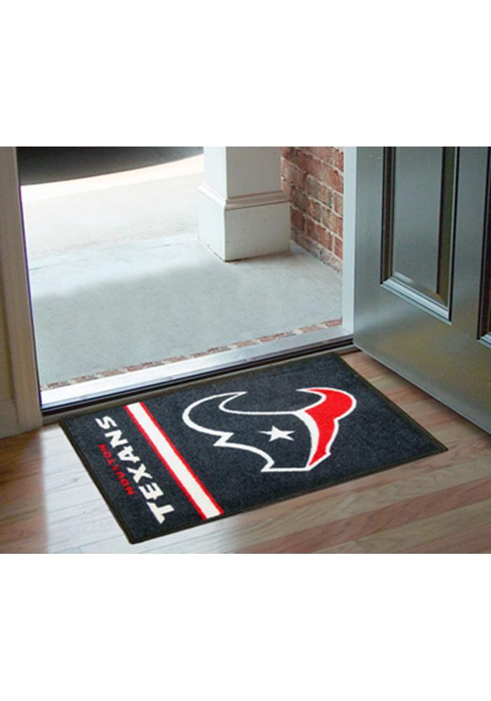 Houston Texans 19x30 Starter Interior Rug - Image 1