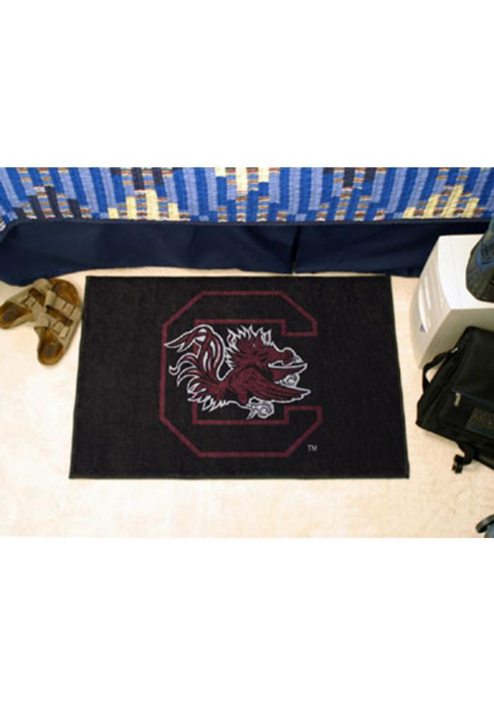 South Carolina Gamecocks 20x30 Starter Interior Rug - Image 1