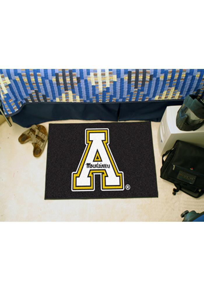 Appalachian State 20x30 Starter Interior Rug - Image 1