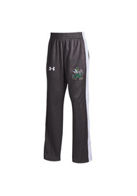 Notre Dame Fighting Irish Youth Charcoal Logo Track Pants