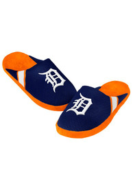 Detroit Tigers Youth Jersey Slippers