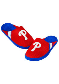 Philadelphia Phillies Youth Jersey Slippers