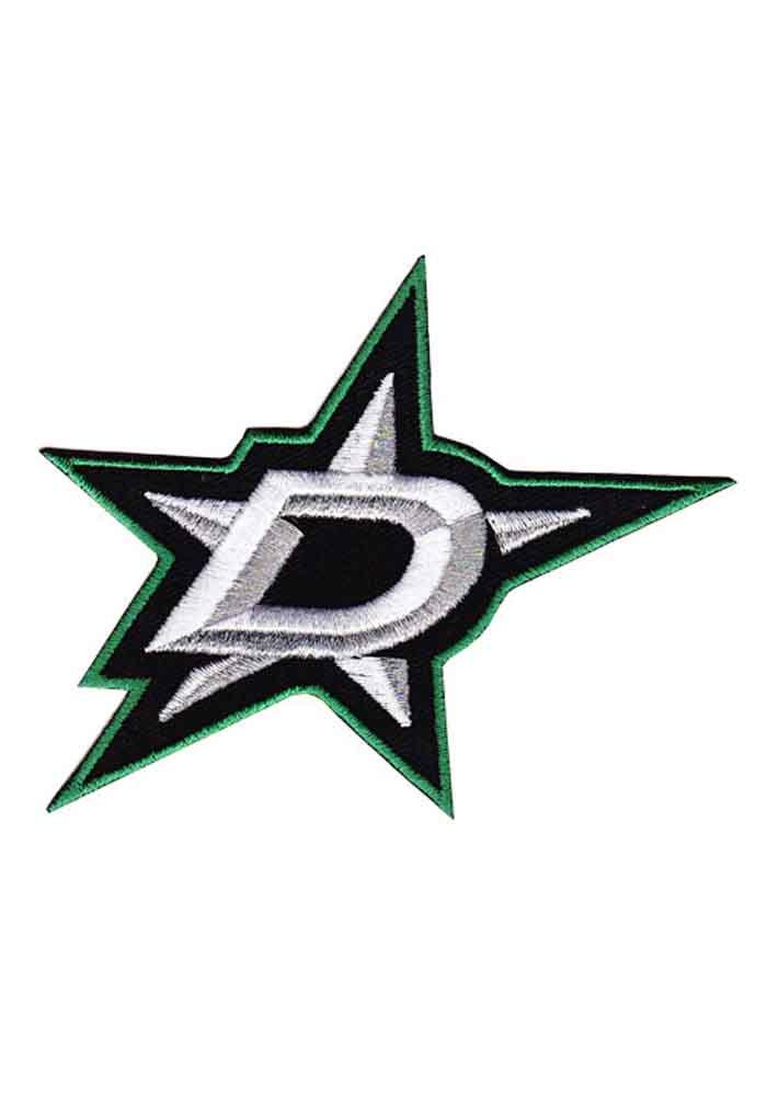 Dallas Stars Team Logo Patch - Image 1
