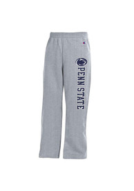 Penn State Nittany Lions Youth Grey Powerblend Sweatpants