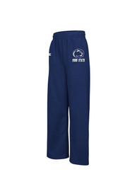 Penn State Nittany Lions Youth Navy Blue Wrangler Track Pants