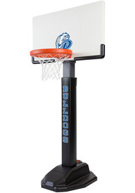 Drake Bulldogs Junior Adjustable Basketball Set