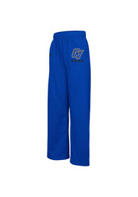 Grand Valley State Lakers Youth Blue Wrangler Track Pants
