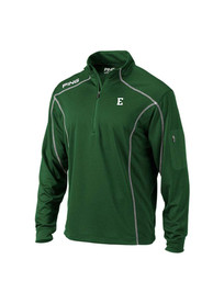 Eastern Michigan Eagles Ranger 1/4 Zip Pullover - Green