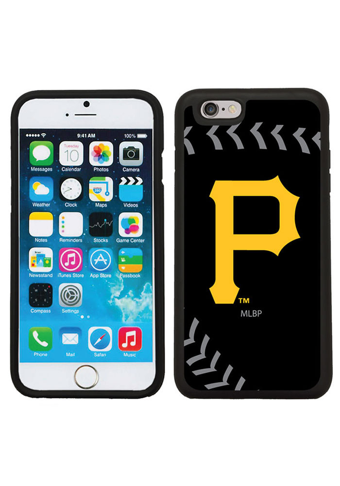 Pittsburgh Pirates Stitch Phone Cover - Image 1