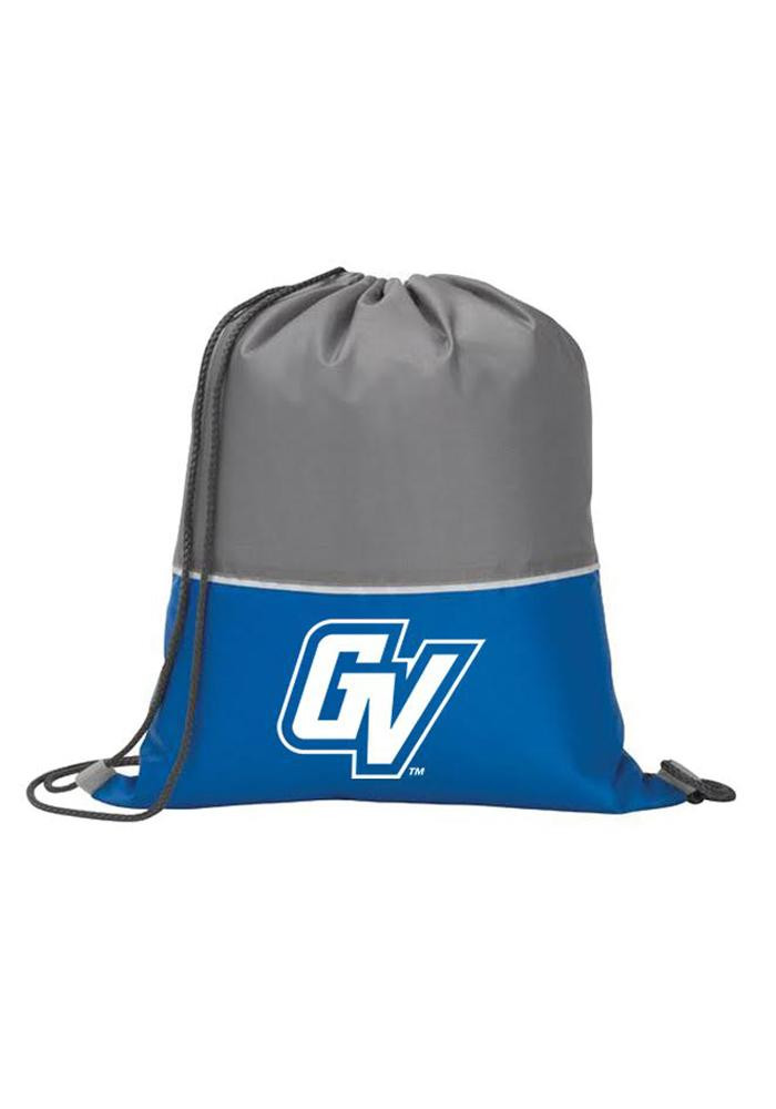 Grand Valley State Lakers Logo String Bag - Image 1
