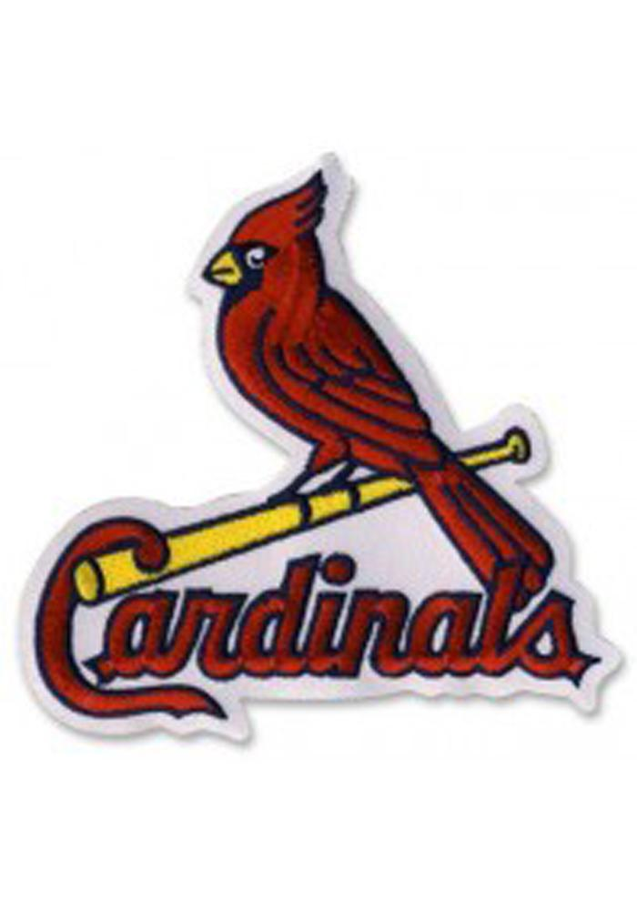 St Louis Cardinals Primary Patch - Image 1