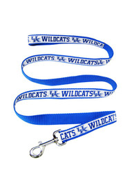 Kentucky Wildcats Team Logo Pet Leash
