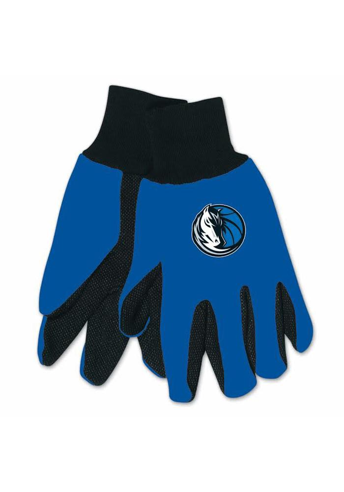 Dallas Mavericks Sport Utility Mens Gloves - Image 1