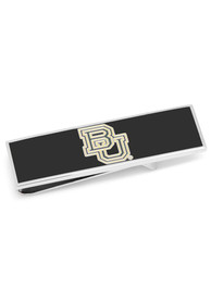 Baylor Silver Plated Money Clip