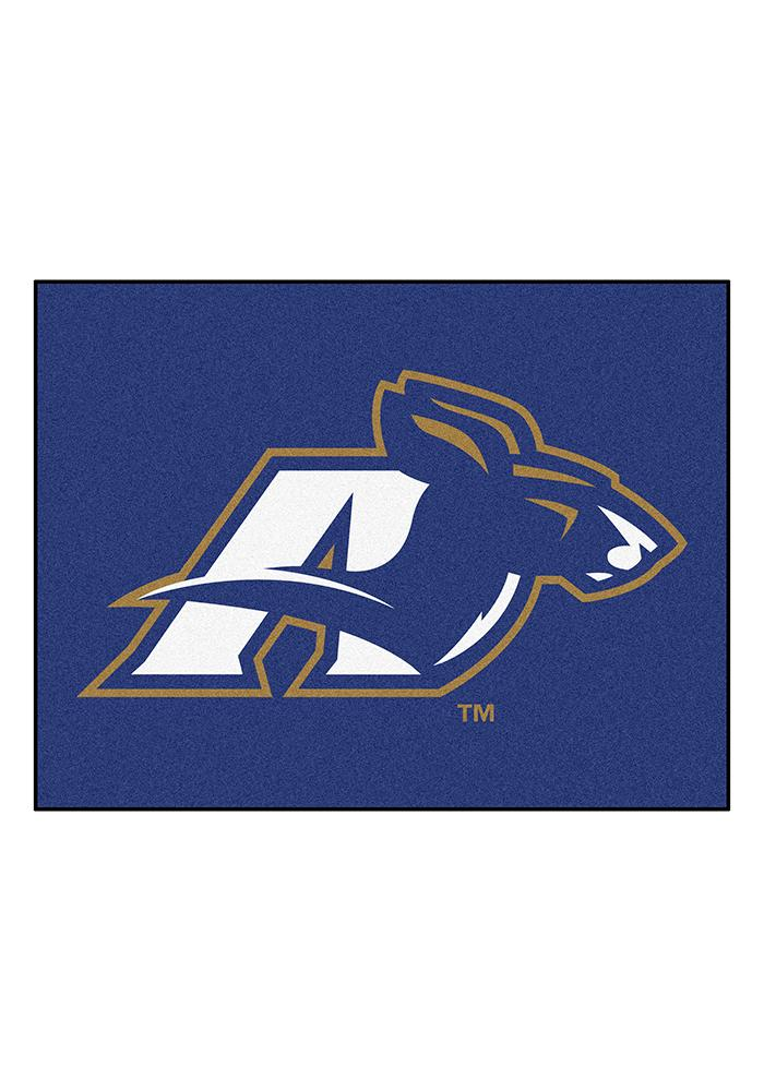 Akron Zips 34x45 All Star Interior Rug - Image 1