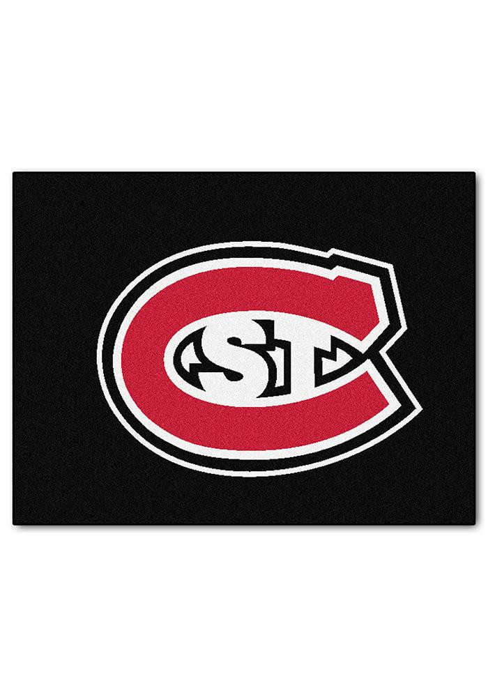 St Cloud State 34x45 All Star Interior Rug - Image 1