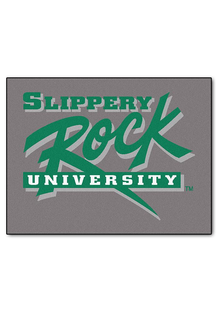 Slippery Rock 34x45 All Star Interior Rug - Image 1