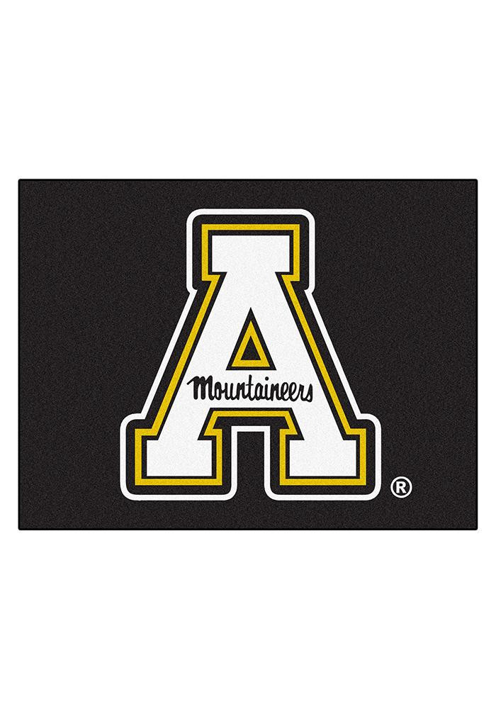 Appalachian State 34x45 All Star Interior Rug - Image 1