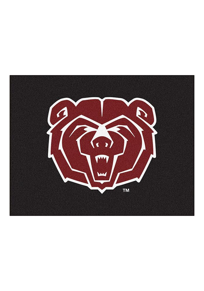Missouri State Bears 34x45 All Star Interior Rug - Image 1