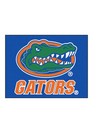 UF Gators 34x45 All Star Interior Rug