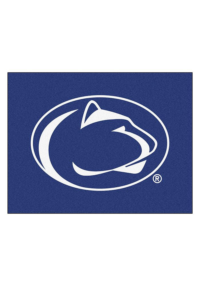 Penn State Nittany Lions 34x45 All Star Interior Rug - Image 1