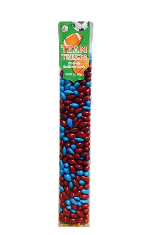 Kansas Red/Blue Sunny Seed Drops Snack - Image 1
