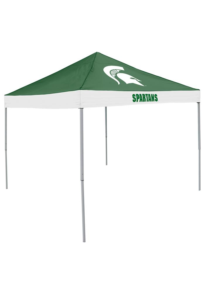 Michigan State Spartans Economy Tent - Image 1