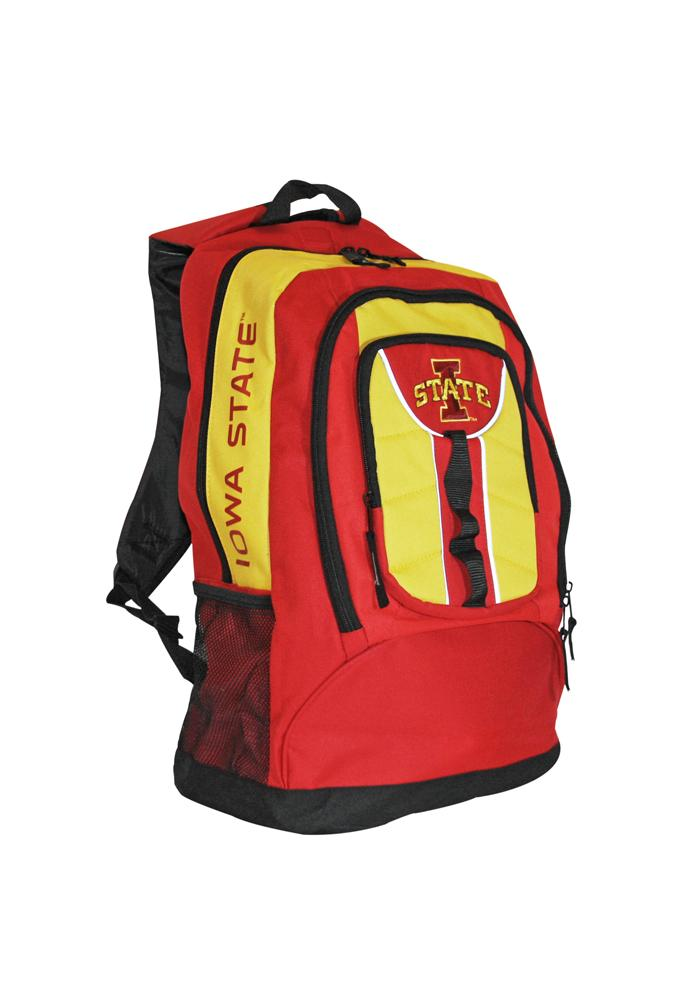 Iowa State Cyclones Cardinal Colossus Backpack - Image 1