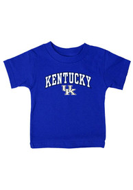 Kentucky Wildcats Infant Arch T-Shirt - Blue