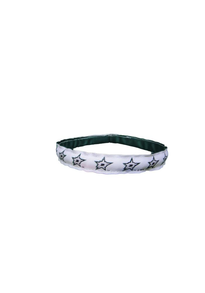 Dallas Stars Spirit Kids Headband - Image 1