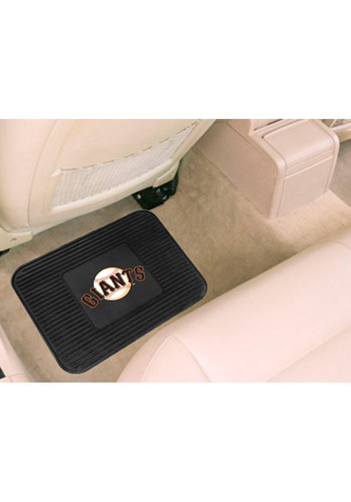 Sports Licensing Solutions San Francisco Giants 14x17 Utility Car Mat - Image 1