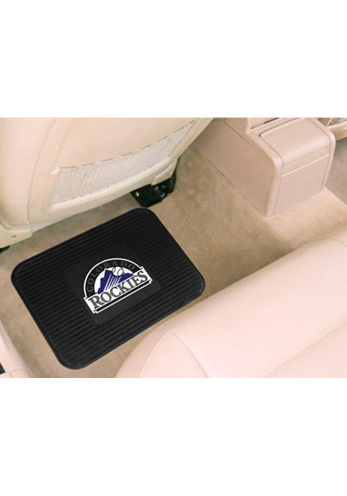 Colorado Rockies 14x17 Utility Car Mat - Image 1
