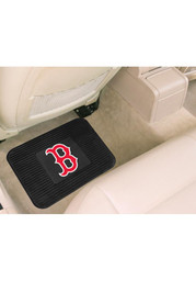 Boston Red Sox 14x17 Utility Interior Rug