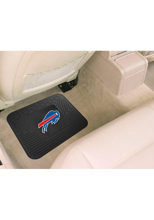 Buffalo Bills 14x17 Utility Car Mat