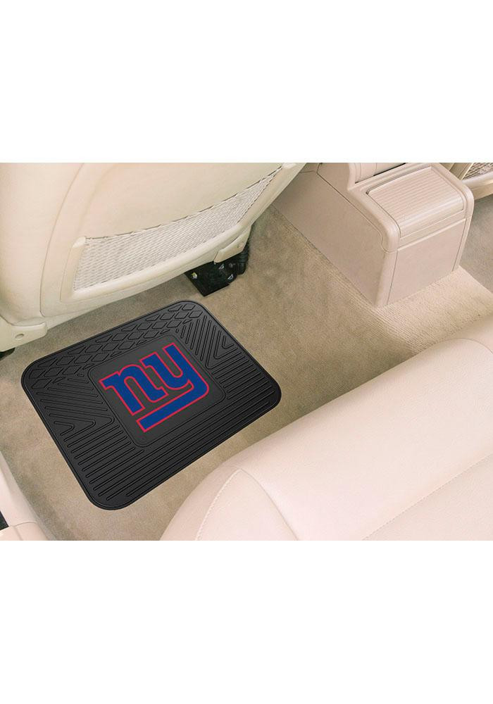 New York Giants 14x17 Utility Car Mat - Image 1