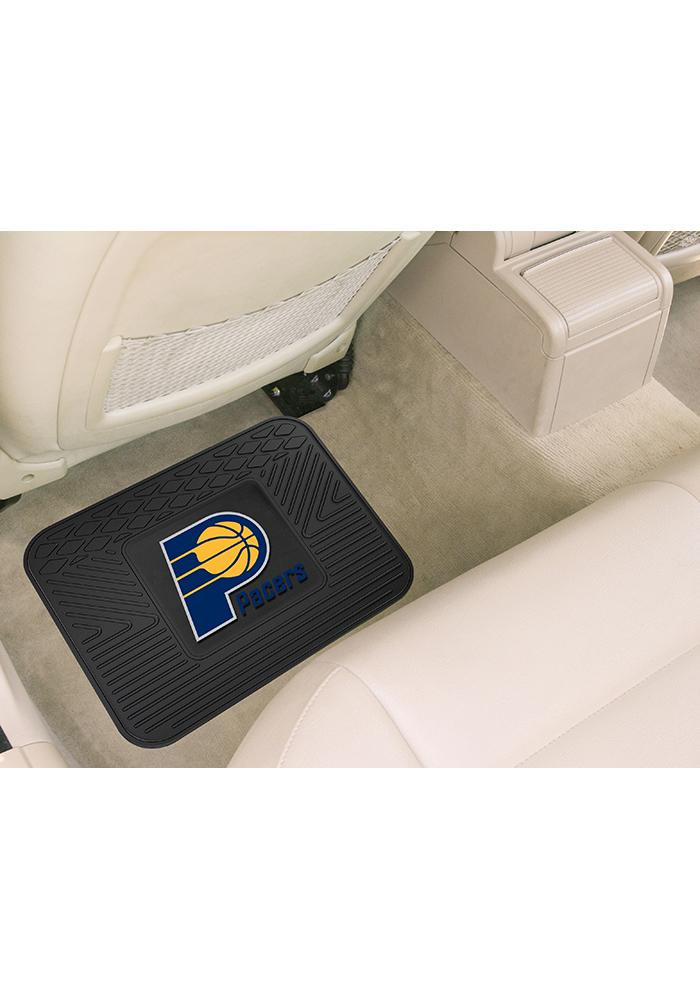 Indiana Pacers 14x17 Utility Car Mat - Image 1