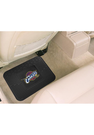 Cleveland Cavaliers 14x17 Utility Car Mat