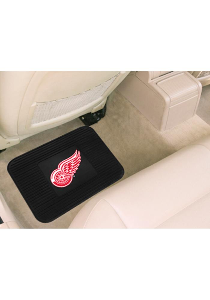 Detroit Red Wings 14x17 Utility Car Mat - Image 1