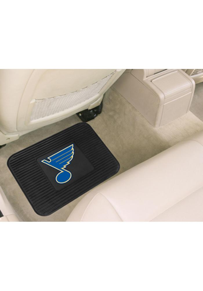 Sports Licensing Solutions St Louis Blues 14x17 Utility Car Mat - Image 1
