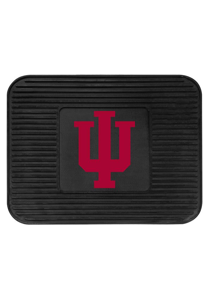 Indiana Hoosiers 14x17 Utility Car Mat - Image 1