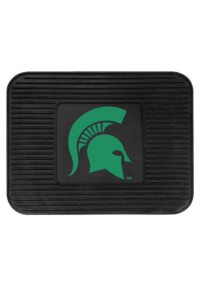Michigan State Spartans 14x17 Utility Car Mat - Image 1