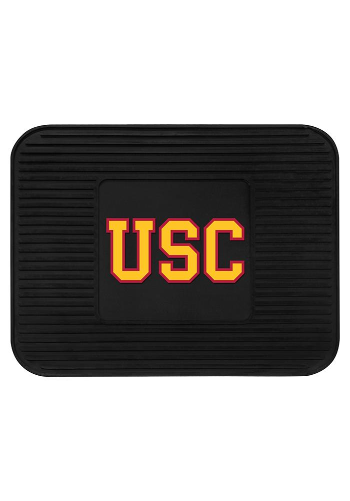 Sports Licensing Solutions USC Trojans 14x17 Utility Car Mat - Image 1