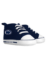 Penn State Nittany Lions Baby Slip On Shoes - Navy Blue