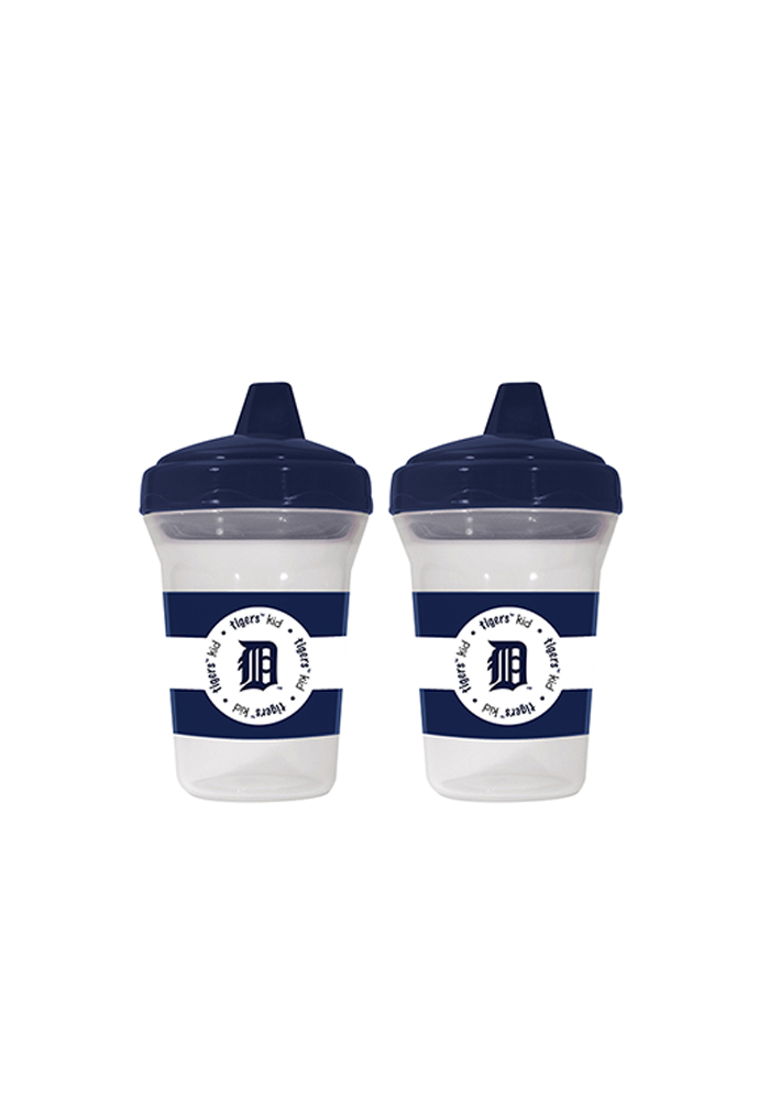 Detroit Tigers 2PK Baby Bottle - Image 1