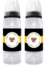 Pittsburgh Pirates 2 Pack Bottle Bottle